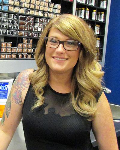 Jenn McKenzie