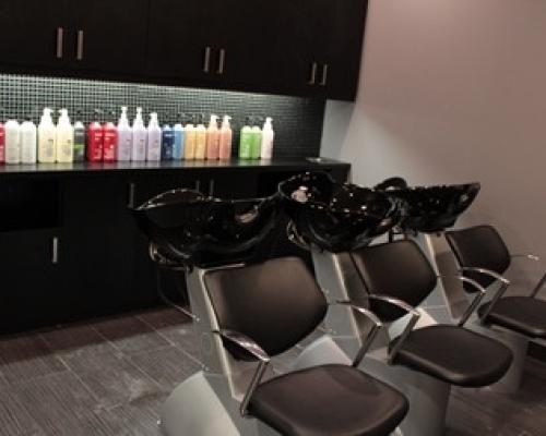 The Head Shoppe Scotia Square - Hair Salon