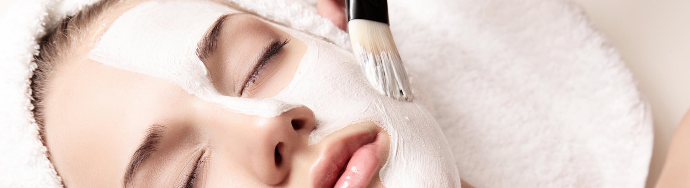 Skin & Facials - the Head Shoppe