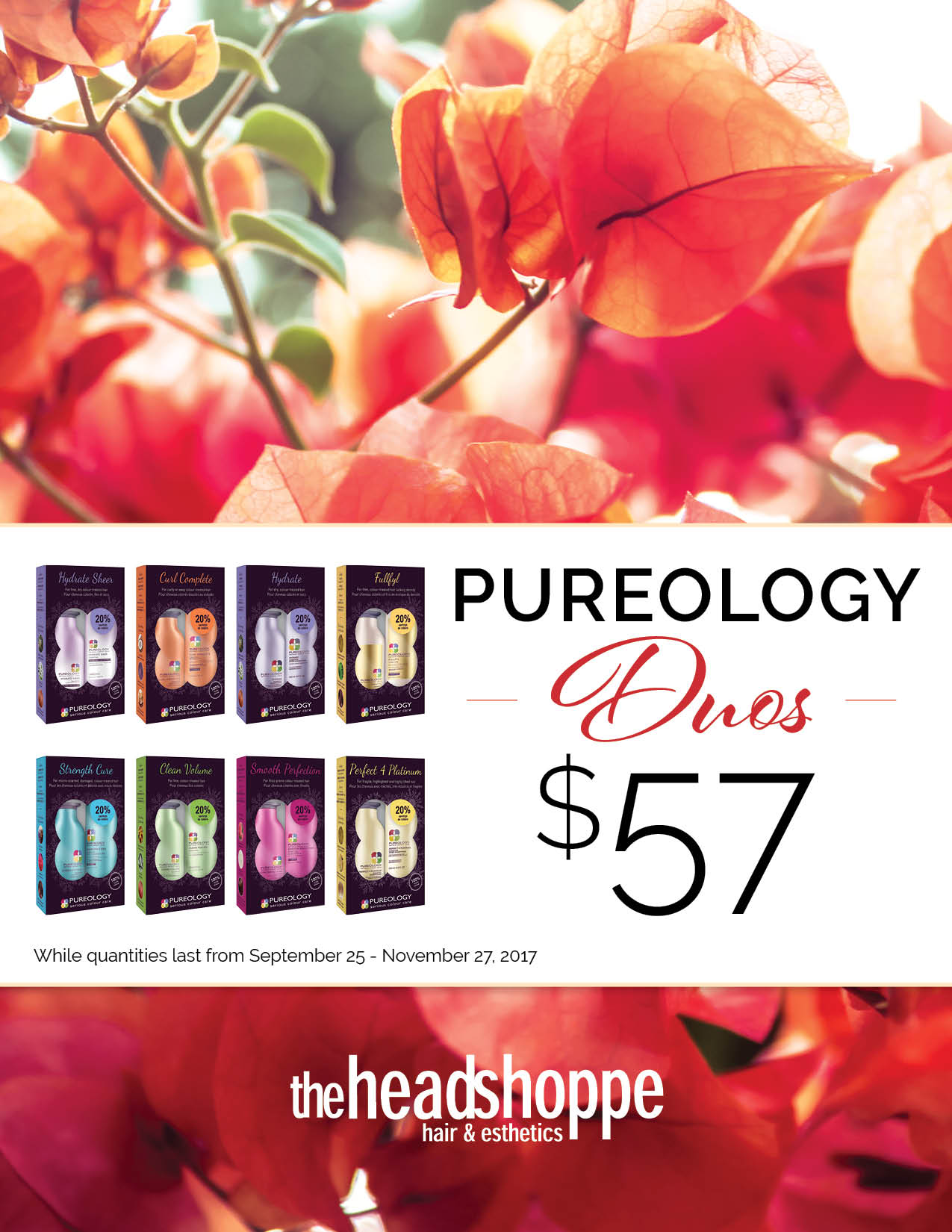 Pureology Duos