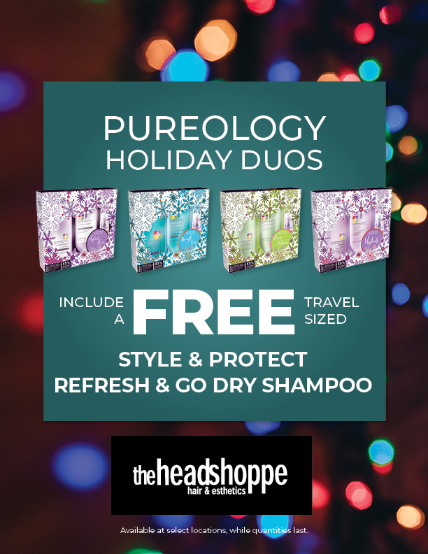 Pureology Holiday Duos