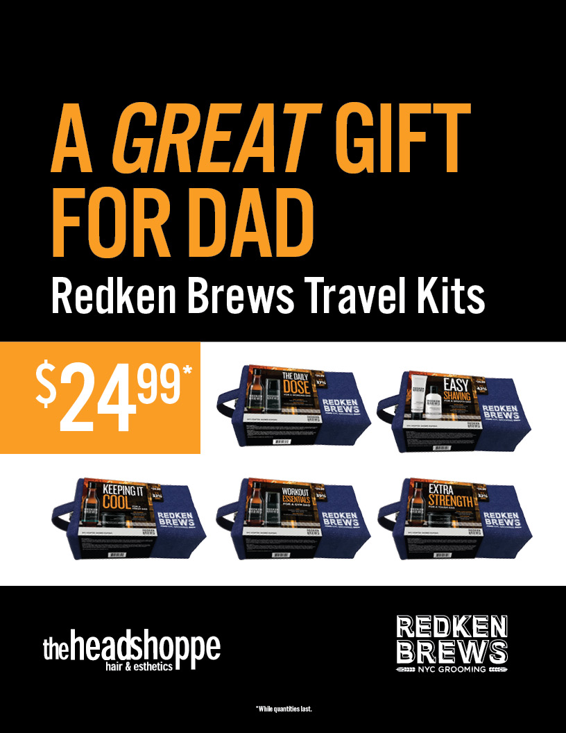 A Great Gift for Dad