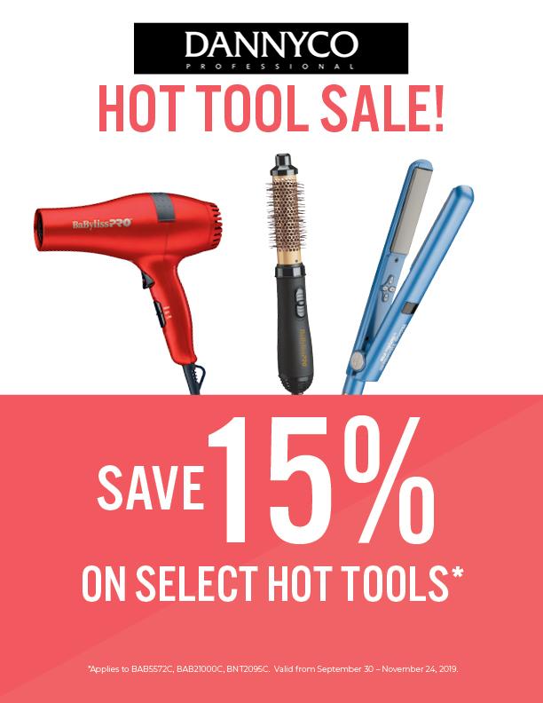 Hot Tool Sale