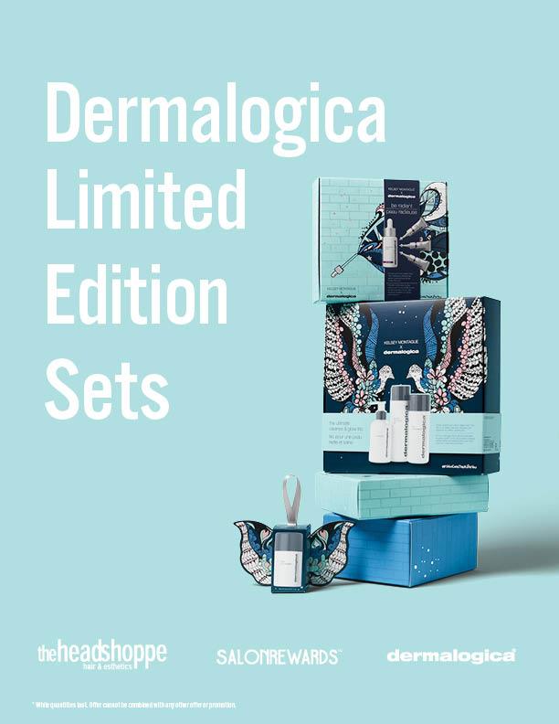 Dermalogica Limited Edition Sets