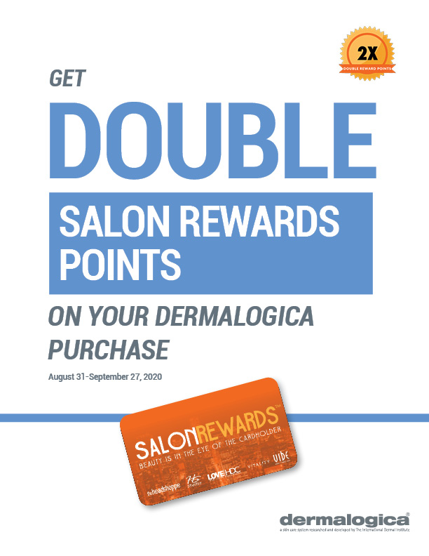 Double SR Points with Derm
